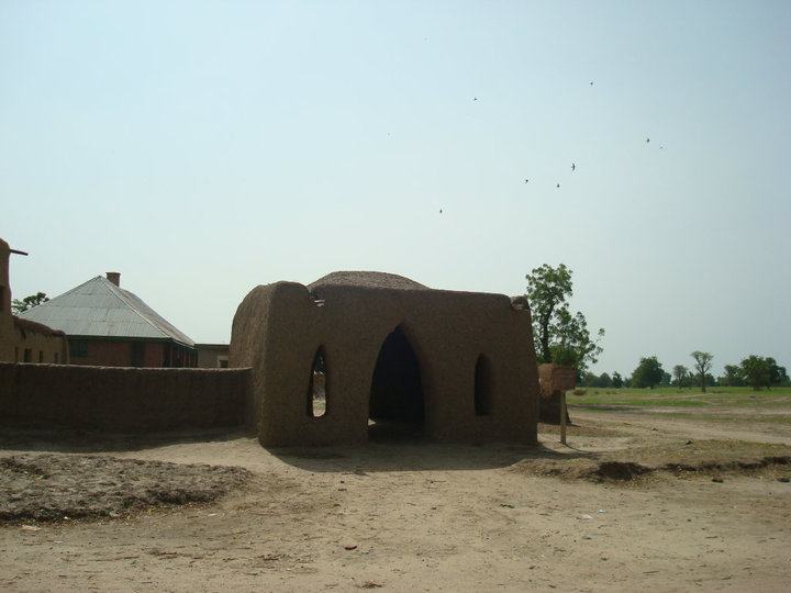 photo dikwa fort